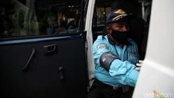 Ada Layanan Kesehatan Gratis Bagi Juru Parkir Lho di Jakarta