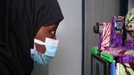 Cerdik! Siswa Ini Bikin Robot Untuk Bantu Merawat Pasien Covid-19