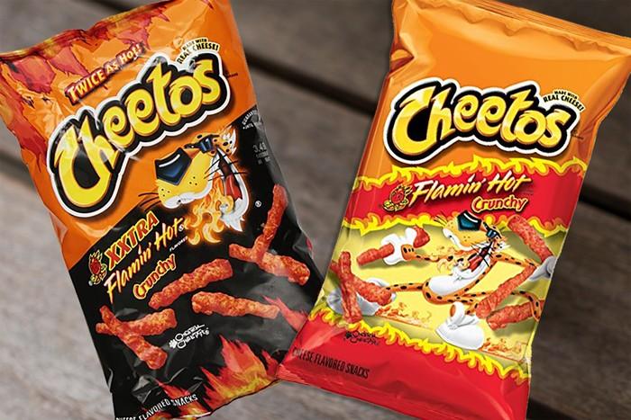 Cheetos, Doritos dan Lays, Camilan Amerika yang Punya Sejarah Unik