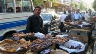 Di Pasar Arbil, Pelanggan Pertama Boleh Tentukan Harga Semaunya