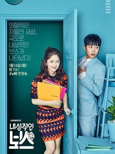 Drama Korea Romantis Tentang Dunia Kerja
