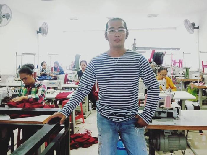 Fesyen Muslim