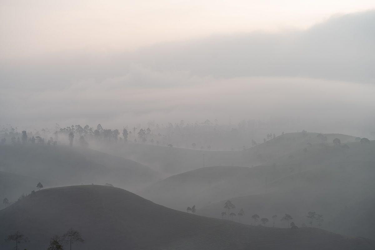 foto gunung