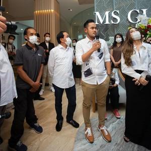 Aksi Inspiratif Bos Skincare Malang Pekerjakan Disabilitas