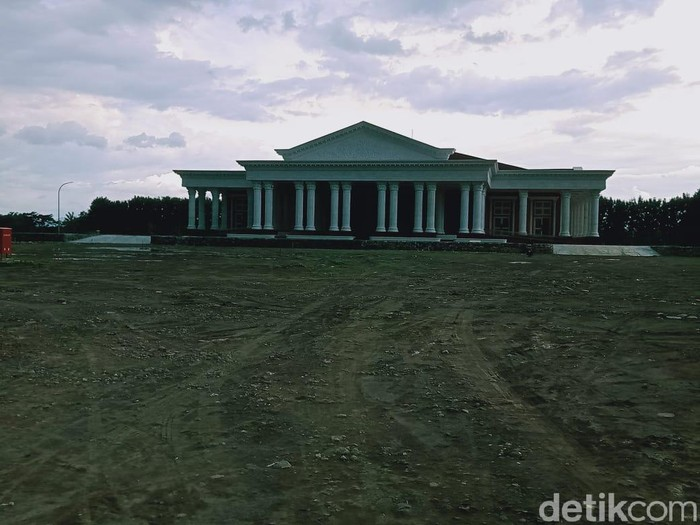 Grha Megawati Klaten