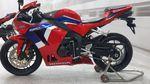 Ini CBR600RR, Moge Terbaru Honda yang Dibanderol Rp 550 Juta di Indonesia