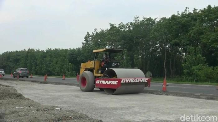 Jalan darurat Tol Cipali direncanakan beroperasi besok