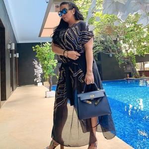 7 Gaya OOTD Jennifer Jill Pakai Tas Branded Mewah, Hermes sampai Chanel