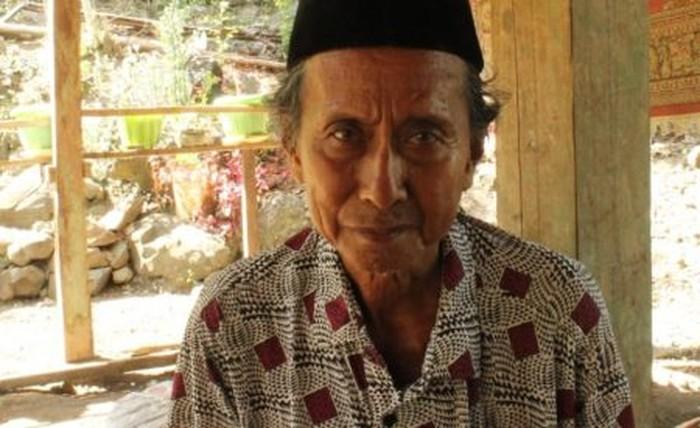 Kakek 75 tahun di Sulsel dipenjara 3 bulan karena menebang jati yang diklaim Pemerintah masuk hutan lindung (dok. Istimewa).
