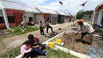 Melihat Progres Pembangunan KPR Subsidi di Sukoharjo