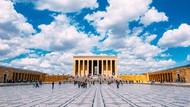 Makam Mustafa Kemal Ataturk, Sosok Bapak Bangsa Turki yang Dihormati