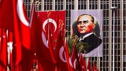 PKS DKI Minta Wacana Ataturk Jadi Nama Jalan di Jakarta Dikaji Ulang
