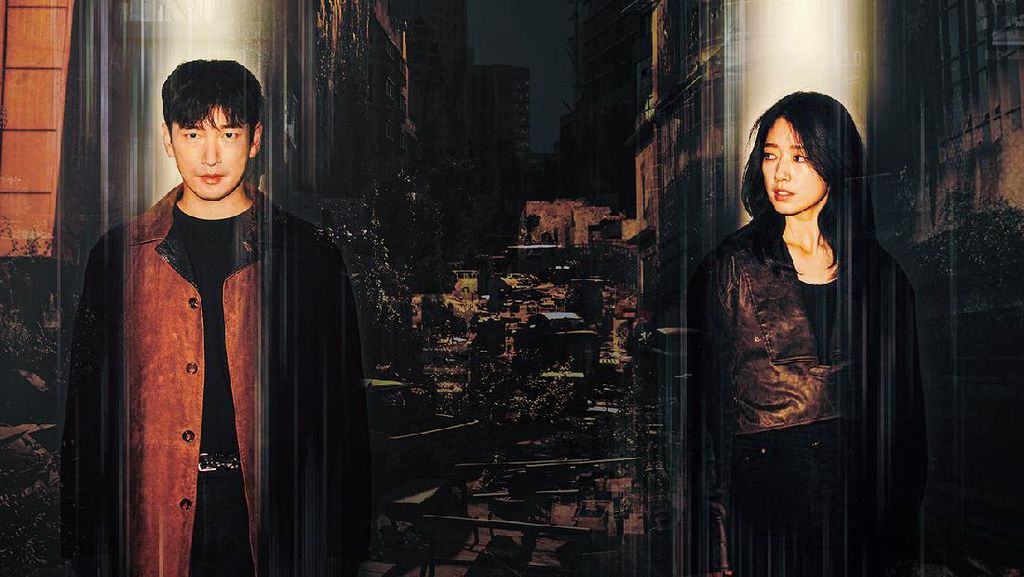 Sinopsis Sisyphus: The Myth, Drama Korea Terbaru 2021