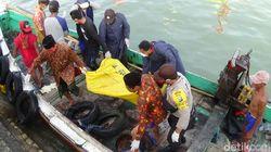 Sesosok Mayat Ditemukan Nelayan yang Sedang Cari 3 ABK Hilang