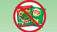 Tinggal Kenangan! Bulan Depan Cheetos, Lays, hingga Doritos Tak Ada Lagi di RI