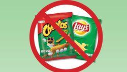 Tinggal Kenangan! Bulan Ini Cheetos, Lays, hingga Doritos Tak Ada Lagi di RI