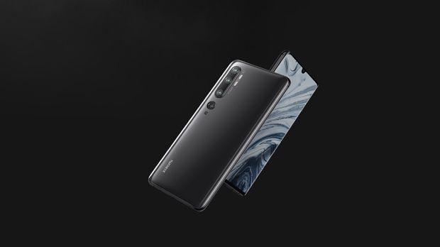Redmi Note 10 (Official Website)