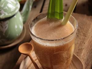 Resep Bandrek Susu Minuman Penghangat di Pagi Hari