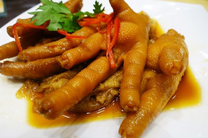 Resep Ceker Ayam Masak Kecap