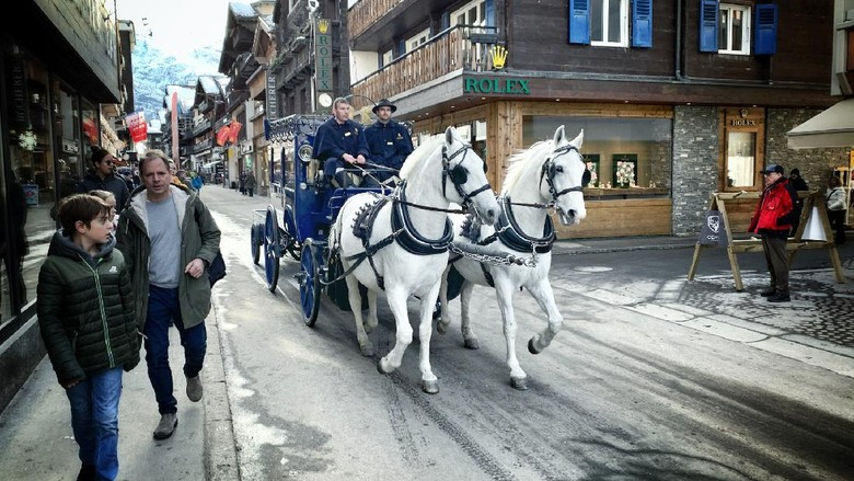 Zermett Swiss