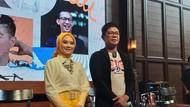 Andika Eks Kangen Band Dirikan Label Musik Babang Tamvan Records