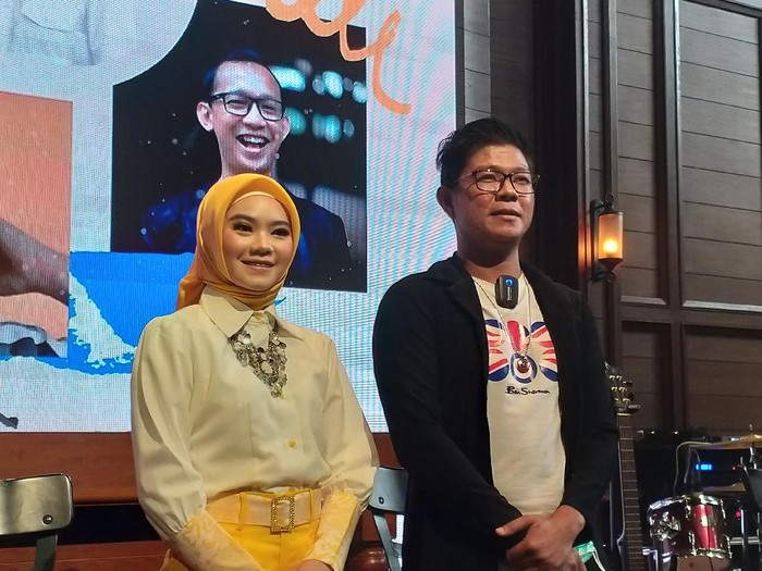Andika Mahesa dirikan Babang Tamvan Records