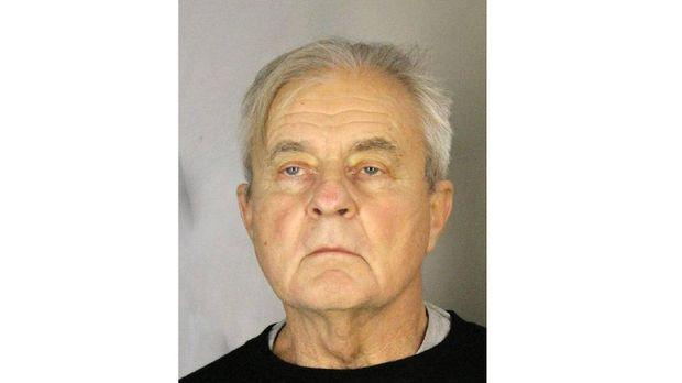 Charles Polevich, pelaku yang menabrak ayah Nicki Minaj.