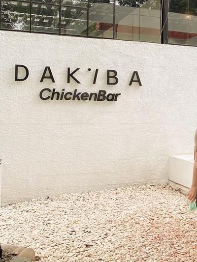 Dakiba