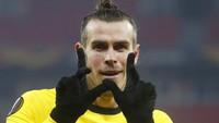 Gareth Bale Sudah Lebih Bahagia, Lebih Bebas, dan Percaya Diri