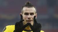 Kenapa Bale Baru Oke Sekarang? Mourinho: Tanya Real Madrid