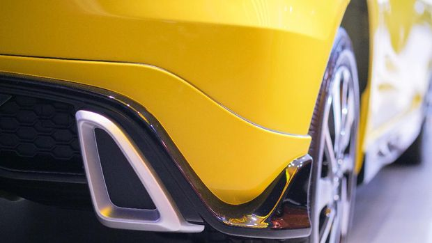 Honda Brio RS Urbanite