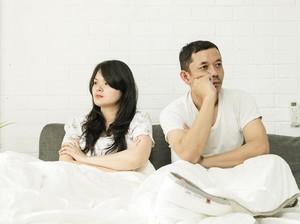 Kisah Ekstrem Pasangan Jepang, Masak Hingga Bulan Madu Sendiri-sendiri