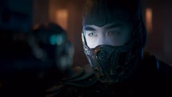 Kemampuan Joe Taslim Bikin Kewalahan di Balik Layar Mortal Kombat
