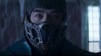Kostum Sub-Zero Joe Taslim Beratnya Sampai 10 Kg