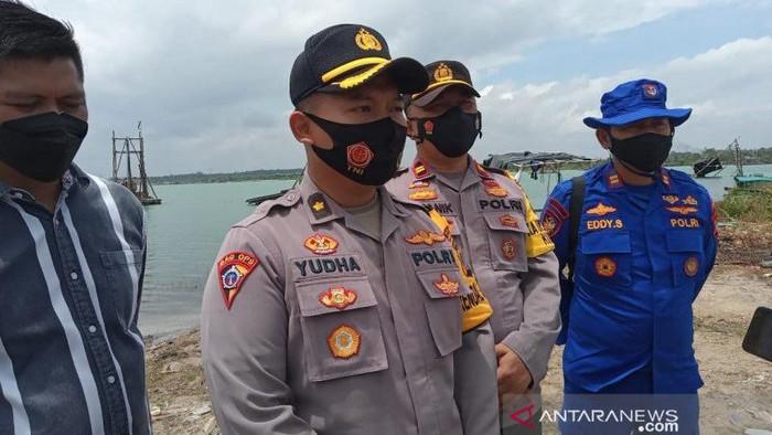 Kabag Ops Polres Bangka Tengah, Kompol Yudha Wicaksono