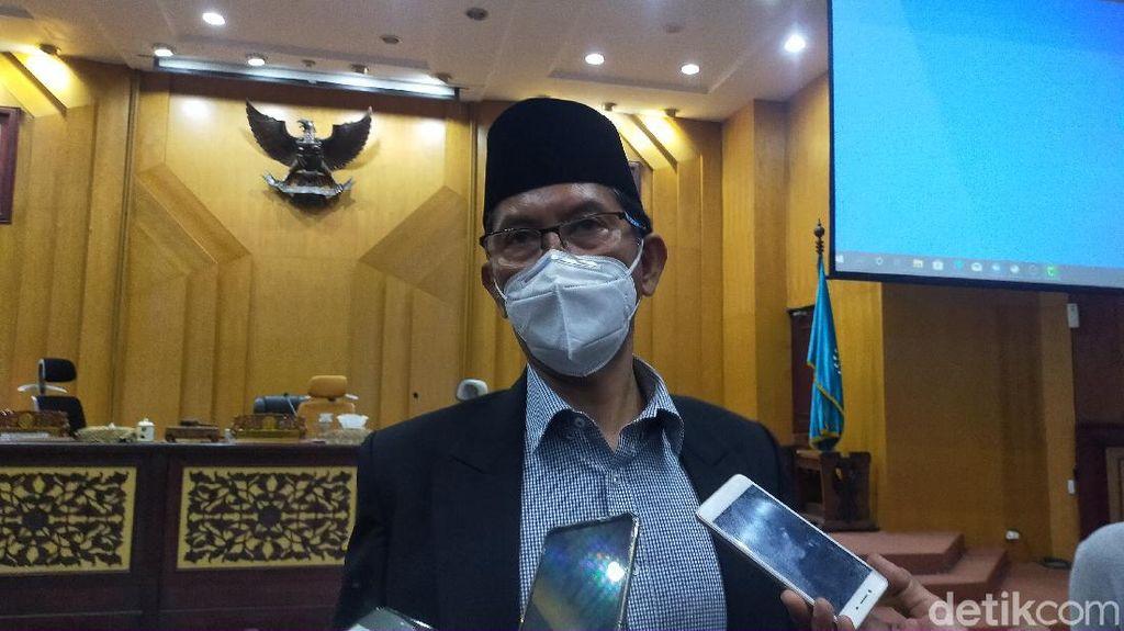 Jadi Penyintas COVID-19, Ketua DPRD Surabaya Donor Plasma Konvalesen