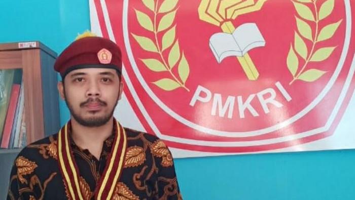 Ketua Lembga Advokasi & HAM PP PMKRI, Felix Martuah Purba,