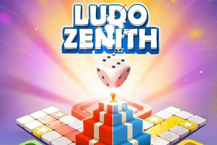 Game Ludo Zenith buatan Square Enix.