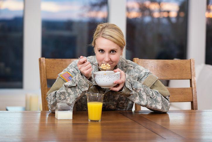 Mengenal Diet Militer, Pola Diet Ketat Selama 3 Hari dalam Seminggu