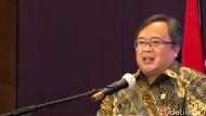 Menristek Ungkap Kesulitan Pengembangan Vaksin di Indonesia