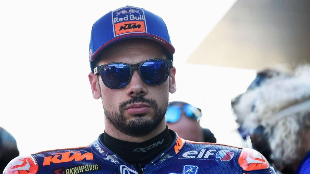 Ini Target Ambisius Miguel Oliveira di MotoGP 2021 Bersama KTM