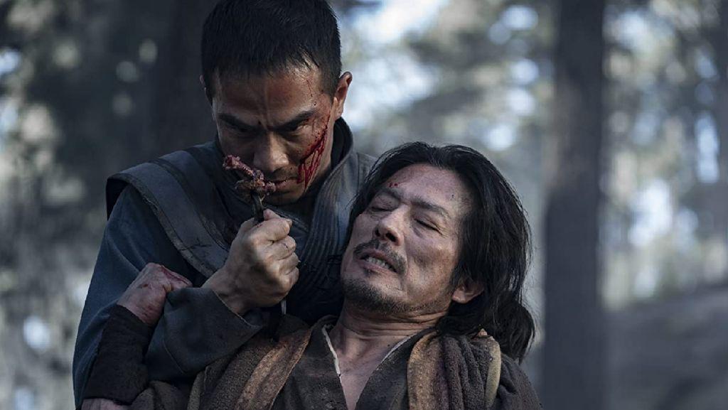 5 Film yang Gaet Aktor Indonesia Go International!