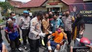 Pembunuh Terapis Rumah Pijat di Mojokerto Diancam Hukuman Mati