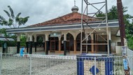 Bayi Ditemukan di Masjid Ponorogo, Entah Anak Siapa