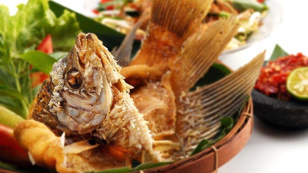 Seru! Ini 5 Tempat Makan di Bogor yang Tawarkan Fasilitas Mancing