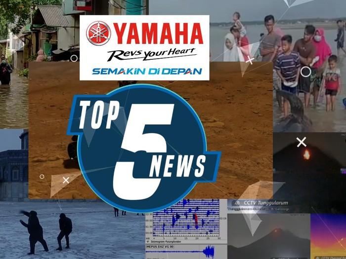 Top 5 News Januari 2021