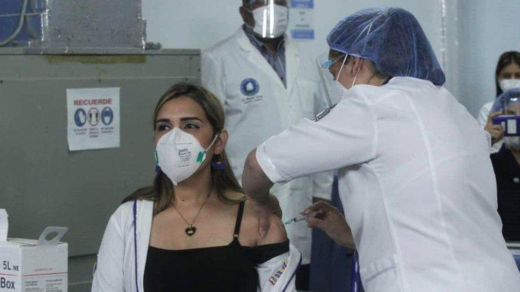 Prancis Usulkan 4-5% Dosis Vaksin Negara Maju Dibagi ke Negara Miskin