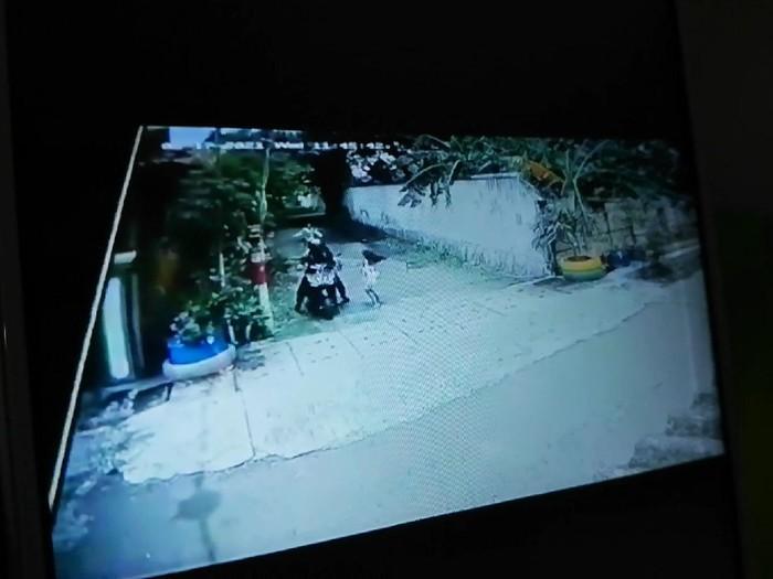 Bocah SD di Pasuruan jadi korban jambret terseret Motor hingga Terluka