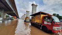 Banjir dan Banyak Jalan Rusak, Tarif Tol, Kok, Mau Mau Naik?