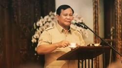Doa dan Harapan untuk Jenderal Prabowo yang Genap Berusia 70 Tahun